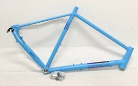 Pinnacle Arkrose4 adventure/gravel road frame -unused-XL- with FSA c-40 tapered headset- disc mounts