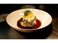 Head Chef - New Town Bar / Restaurant