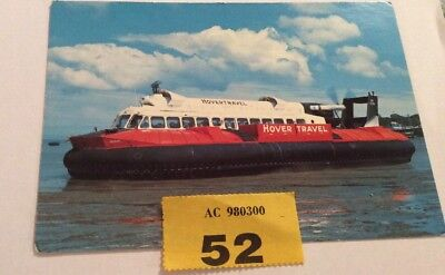 Hovertravel Freedom Hovercraft  52