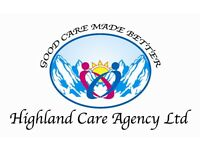Highland Care Agency Ltd are ACTIVELY RECRUITING Carers & Nurses for NHS in Durham and Darlington
