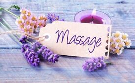 Qualified male massage therapist near New Oscott