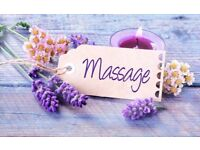 Qualified male massage therapist near New Oscott