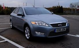 * Ford Mondeo 2.0 Titanium * Driven 50 miles since change oil , filters, break disks and pads!!!