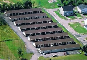 PROFESSIONAL SELF STORAGE FOR ALL YOUR GOODS!! Moncton New Brunswick image 1