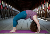 OFFICE / AT HOME YOGA - 3 sessions for 50% off!