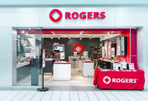 Rogers Internet & Cable $55/Month Add Home Phone for $14.99/mth