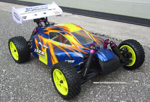 New RC Car / Buggy  1/10 Scale, Electric, 4WD City of Toronto Toronto (GTA) image 5