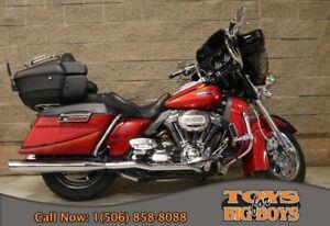 2007 Harley-Davidson CVO - Electra Glide Ultra Classic