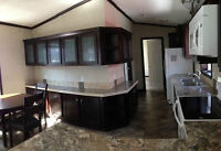 3 Bdrm 2 Bath 1178 sqft NEW MOBILE HOME