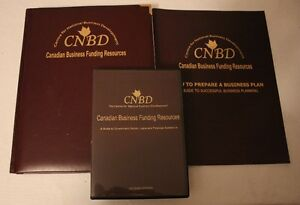 CNBD Canadian Business Funding Resources