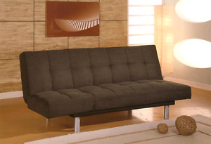 Futon couch not even a yr old