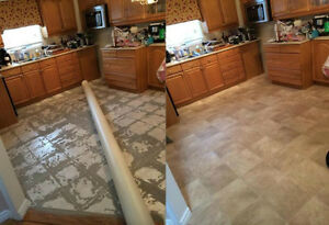 Berber Carpet $1.89 sq feet Installed + FREE UPGRADED UNDERPAD!! Kitchener / Waterloo Kitchener Area image 5