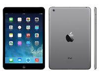 Apple Ipad Mini 1 16gb Wifi Space Grey. Excellent condition, hardly used - No time wasters please!