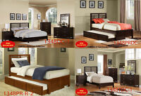 Today for Sale, dresser, mirror, site tables, chest, bedroom set