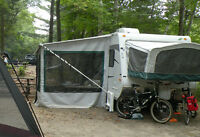 Starcraft Travel Trailer - Ready to go camping!