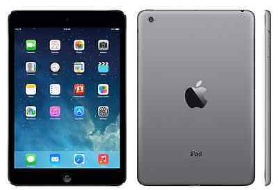 "Ipad - Apple iPad Air 16GB, Wi-Fi + AT&T 4G, 9.7"" - Space Gray - (ME991LL/A)"