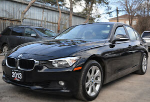 2013 BMW 3-Series 328i X-Drive *No Accidents-1 Owner* Certified!