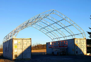 Winkler Fabric Structures Sales, Service & Installation Cornwall Ontario image 1