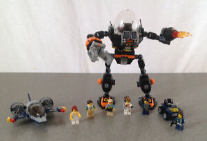 Lego 8970 Agents 2.0 Robo Attack