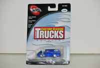 Hot Wheels Custom Classic Trucks '56 Ford 1:64 Diecast