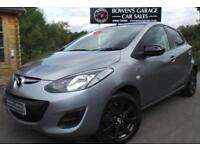 2014 64 MAZDA 2 1.3 COLOUR EDITION 5D - 1 OWNER - LOW MILES - 4 SERVICE STAMPS