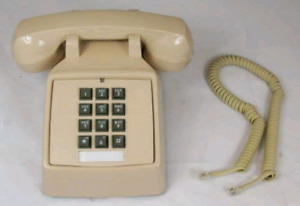 Looking for an 70s/80s style telephone