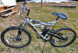 "26"" Mountain Bike Wanted, with 26"" wheels. NOT High End!"
