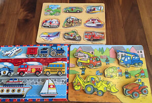 Assorted puzzles Edmonton Edmonton Area image 5
