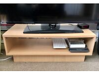 Argos home cubes coffee / TV table