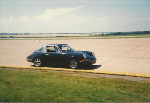WANTED: Porsche 356, 911, Any CONDITION