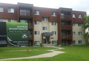 RENT NOW!! June & July 1/2 Price 3 bdrm Apt suites Leduc