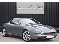 Maserati 4200 Coupe 4.2 V8 Cambiocorsa *Very High + Rare Specification*