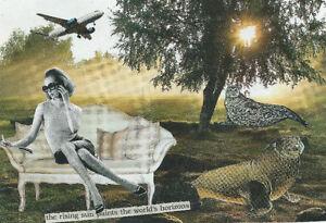 "4x6 or 8.5x11 ""The Rising Sun"" Photo Collage Print"