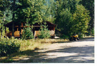 Vacation Property Shuswap Lakes British Columbia