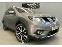2016 Nissan X-Trail 1.6 DCI TEKNA 5d 130 BHP Estate Diesel Manual