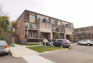 Condo for Sale in Kitchener!
