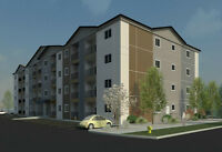 ESTEVAN -New 2 bedroom Condos for rent