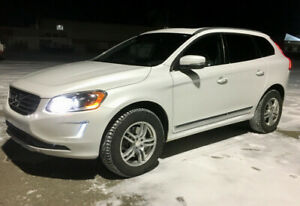 **Price Reduced** 2015.5 Volvo XC60 T6 AWD Platinum Edition
