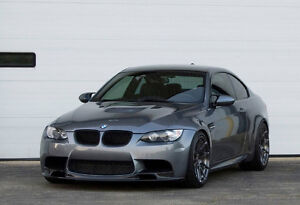 WANTED:2008 BMW M3 Coupe E92