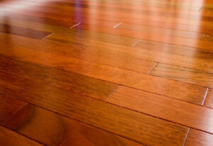 EXOTIC HARDWOOD FLOORING CANADIAN BRAZILIAN CHERRY JATOBA ACACIA