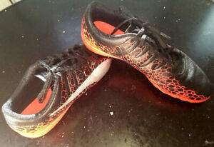 Chaussures Soccer Puma Turf size 10