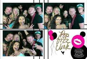 4321..Fotos ToGo - Photobooth Rentals with unlimited prints Kitchener / Waterloo Kitchener Area image 5