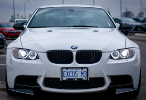 2011 BMW M3 Coupe - Full Carbon Upgrades + Only 67000 kms