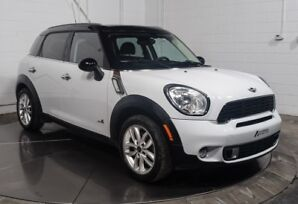 2014 Mini Cooper Countrymans For Sale By Owners And Dealers Kijiji