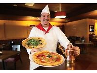 Pizza Chef in Kent £15ph