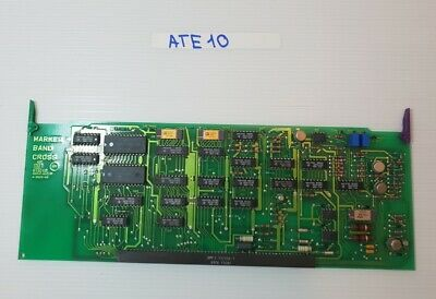 Hp 08340-60014  Board For Synthesized Sweeper 8341b 10 Mhz-20ghz