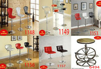 chic, luxurious, office chairs, computer chairs, bar stool, mvqc