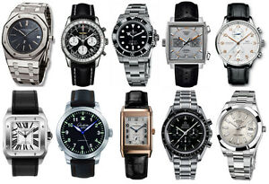 Buying your one owner watch >> let me know what you have