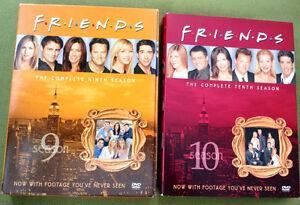 Friends - Seasons 9 & 10