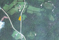 Glencoe Mills land ready for your private country retreat.